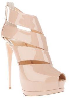 Giuseppe Zanotti... #DesignerShoes... #LadiesStylish