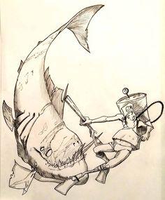 Monster Hunter Redneck