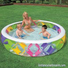 Bể bơi phao INTEX 56494