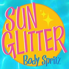 """House of Trillium on Instagram: """"☀️✨Sun Glitter Body Spritz✨☀️⤵️  ✨Available now on HouseofTrillium.ca! Click the pic 💖  ✨Comes in 3 bomb colours ☀️Honey Bunch - luxurious…"""" Honey, Colours, Instagram Posts"""