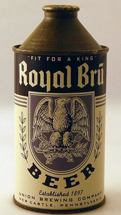 皇家布魯High Profile的啤酒從釀造聯盟公司