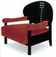 Charles Rennie Mackintosh dug out the chair Source by Charles Rennie Mackintosh, Art Deco Chair, Art Deco Furniture, Furniture Design, Furniture Vintage, Mackintosh Furniture, Mackintosh Chair, Silla Art Deco, Bauhaus