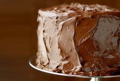 Chocolate Layer Cake | Recipes | World of Lindt | The World of Lindt | Lindt Shop UK
