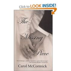 The Missing Piece (Inspirational Love Story)