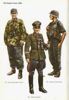 ww2 german panzer grenadiers - Search Google