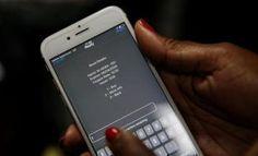 Kenya's latest mobile phone bond falls short of target