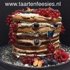 Naked cake https://www.taartenfeesies.nl/