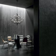 Kerakoll Design House Warm Collection  KDH è un progetto integrato di design per interni composto da materie innovative – cementi, resine, legni lavorati a mano per pavimenti e microrivestimenti, pitture e smalti – coordinate in un'unica palette colori.