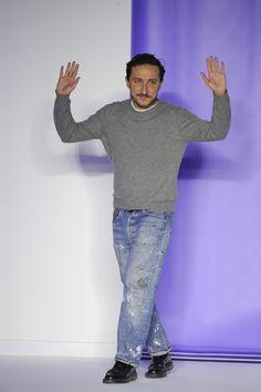 Marco de Vincenzo Fall 2016 Ready-to-Wear Fashion Show