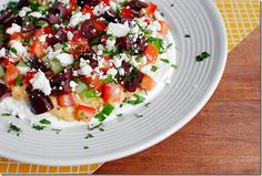 Healthy recipes with Noom Green Food Greek yogurt! Mmm. noom.com/blog