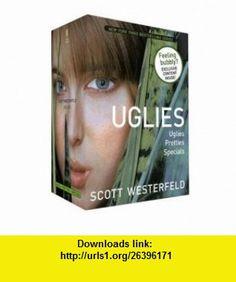 Uglies (Boxed Set) Uglies, Pretties, Specials (The Uglies) (9781416936404) Scott Westerfeld, Rodrigo Corral , ISBN-10: 1416936408  , ISBN-13: 978-1416936404 ,  , tutorials , pdf , ebook , torrent , downloads , rapidshare , filesonic , hotfile , megaupload , fileserve