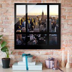 Die 41 besten Bilder von GLASBILDER | Brillante Dekoration für Deine ...