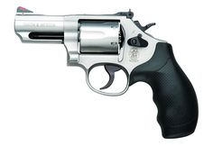 Smith & Wesson rolled out a number of new wheelguns this year. Two of those are given the revered Combat Magnum name. One is a Model 66; the other is a Model 69. Model 66 Combat Magnum The new Model 66 Combat Magnum is a K-frame revolver chambered for the .357 Magnum. As with other …   Read More …