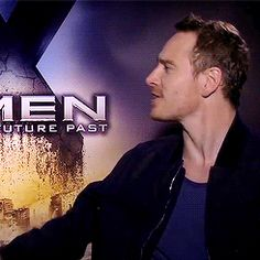 Do you ever get tired of silly Fassy?
