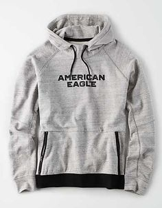 AE Ultra-Soft Graphic Pullover Hoodie - Stylish Hoodies, Cool Hoodies, Men's Hoodies, Mens Sweatshirts, Mens Fashion Sweaters, Men Sweater, Sweat Shirt, Comfortable Mens Dress Shoes, American Eagle Outfitters