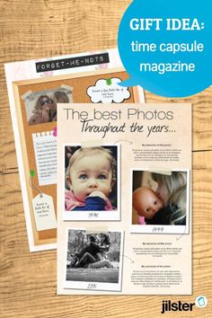 13 best birthday gift magazines images on pinterest in 2018