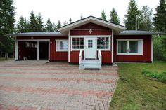 Myydään Omakotitalo 3 huonetta - Kauhava Ruotsala Sutkintie 15 - Etuovi.com 9520406