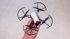 DJI Tello & Accessories https://www.camerasdirect.com.au/dji-drones-osmo/dji-tello