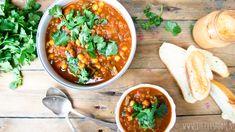 Marokkaanse harira - Little Spoon