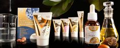 Cosmetici biologici italiani