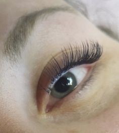 Perfect one by one lashes The One, Eyelashes, Eyes, Lashes