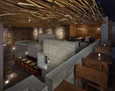 Pio Pio Restaurant « Sebastian Mariscal Studio