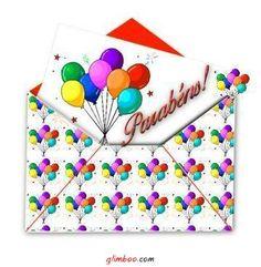 Frases Bonitas De Feliz Aniversario | Gifs de feliz aniversário e recados com frases de feliz aniversário.