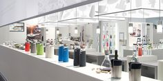 Blomus - Fair stand - image 1 - red dot 21: global design directory