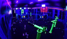 Image result for arcade neon lights