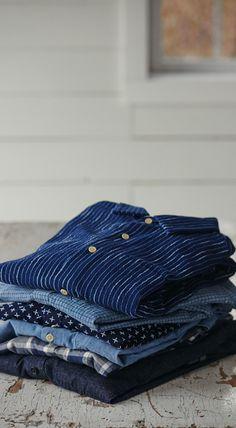 Men's Shirts: Plaid, Flannel & Denim Sport Shirts – Club Monaco Canada