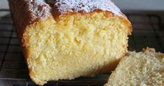 Lemon Ricotta Pound Cake Will be trying this recipe but first looking into modifying this recipe so that a Bariatric patient can eat this. Will keep you all posted. Lemon Desserts, Fun Desserts, Delicious Desserts, Dessert Recipes, Yummy Food, Yummy Treats, Lchf, Keto, Ricotta Pound Cake