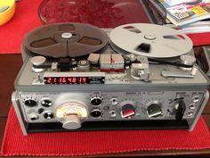 Nagra IV S Avec Time Code X4S | eBay