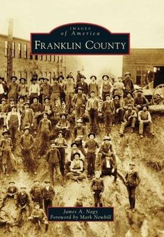 franklin virginia history | Franklin County - Merchandise