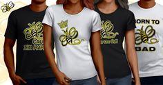 Beeline Brand, the look