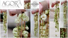 collection 2014 - the bridal bouquet