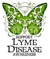 Chronic Lyme Disease awareness will help lead to a cure. #babesia #bartonella #coinfection