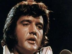 Elvis Presley The First Time Elver I Saw Your Face (FTD Showtime Birmingham '76). - YouTube