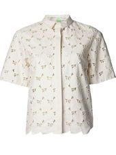 Stella McCartney - heart top