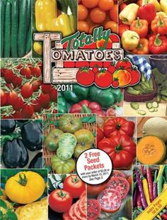 Free+Seed+Catalogs | Seed Catalogs
