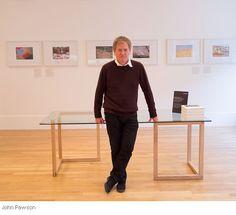 John Pawson: Framed Launch