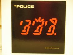 Hey, I found this really awesome Etsy listing at https://www.etsy.com/listing/150468061/the-police-ghost-in-the-machine