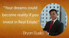 "Bryan Susilo who got inspired from his father words like ""You are the architect of your own life – whatever it is you want to design, create a blueprint for it, and make it happen"". These words of his father had such a deep impact on Bryan's minds that he started working for his passion since an early age by collecting as much information as possible in shortest duration of time. https://www.facebook.com/profile.php?id=100007831576227"