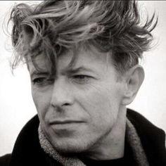 "David Bowie, ""The Linguini Incident"", Circa 91"