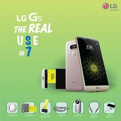 LG trying to troll samsung. :p