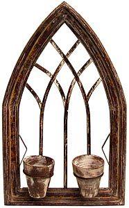 Small Gothic Planter  $129.00