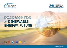IRENA: Doubling Renewable Energy Share Could Save Trillions