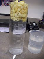 The 4th Grade May-niacs: Mixtures and Solutions