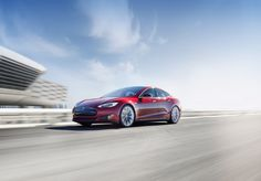 #Tesla Model S electric-car racing series to launch next year
