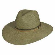 Napa Sunblocker Straw Hat - $88.00