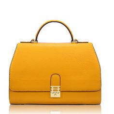 Browse Vienna Tote Mustard and more from Florian London at Wolf & Badger - the leading destination for independent designer fashion, jewellery and homewares. Structured Handbags, Purse Styles, Grab Bags, Womens Purses, Vintage Bags, Beautiful Bags, Elegant, My Bags, Handbag Accessories